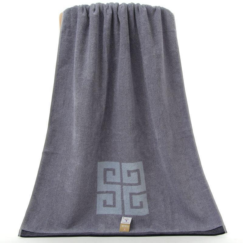 金号舒特曼S3206花式线提缎*浴巾150*72cm480g(条)
