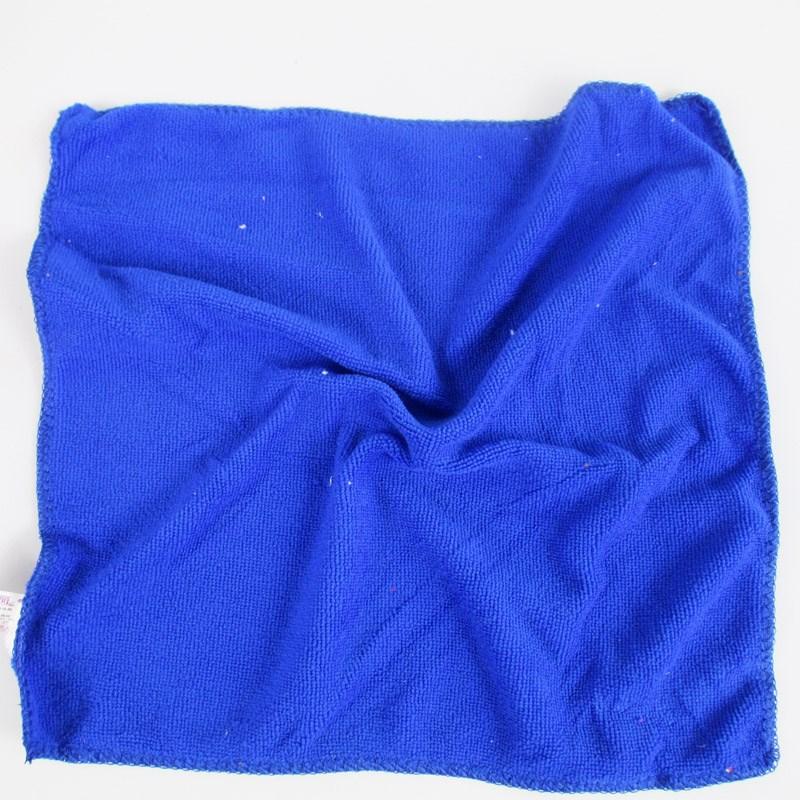 纤维纳米毛巾(单位:条)