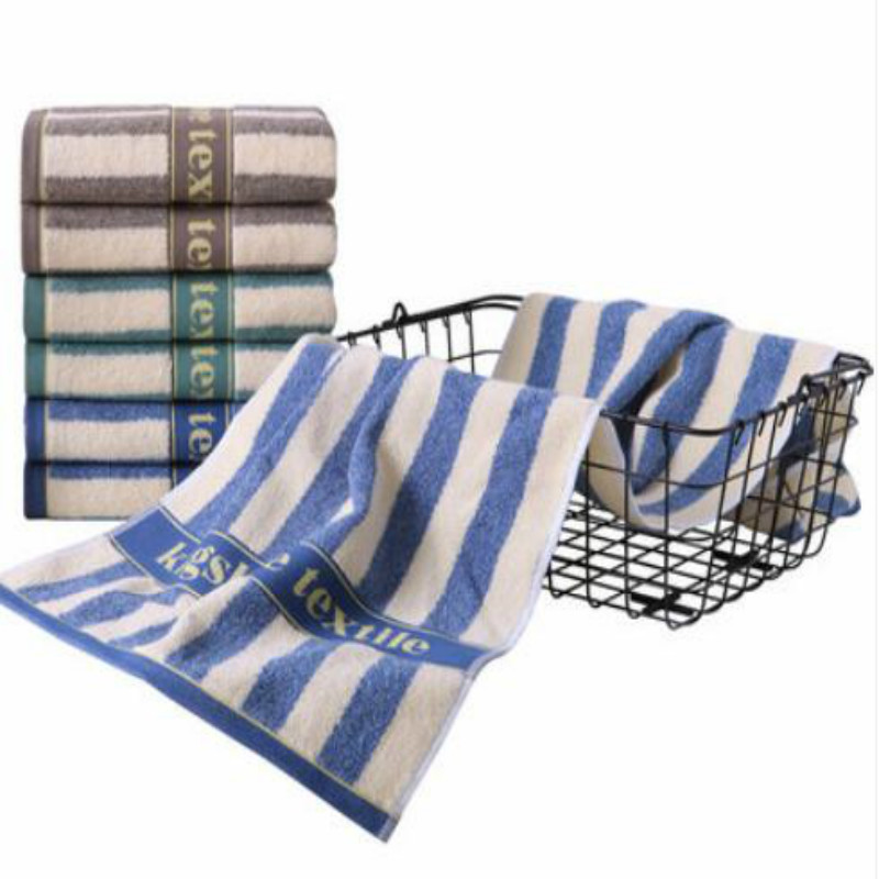 金号 G1028 纯棉运动毛巾(单位:条)