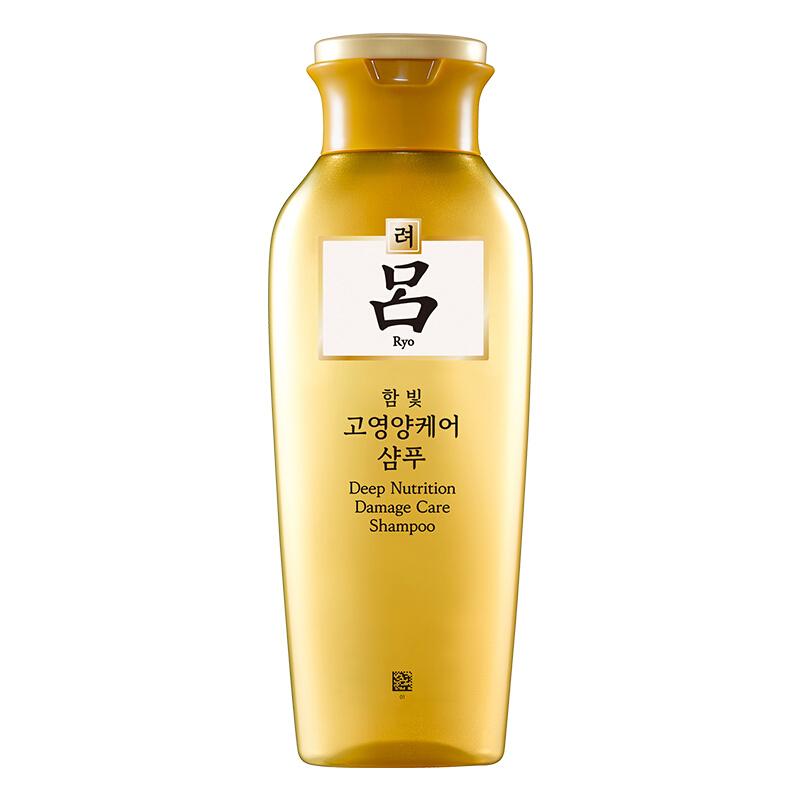 吕含光耀护金萃养护洗发水200ml (单位:瓶)