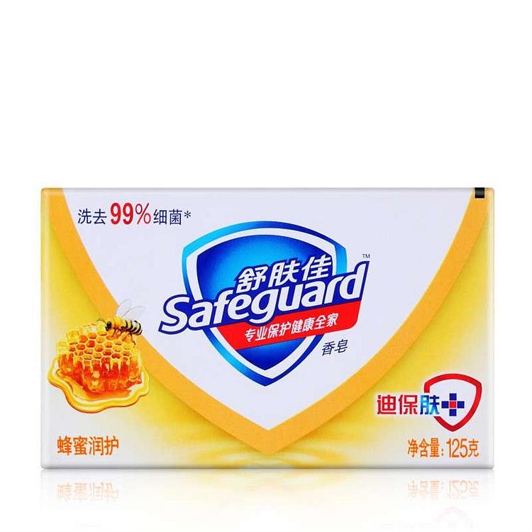 蜂蜜润护香皂125g