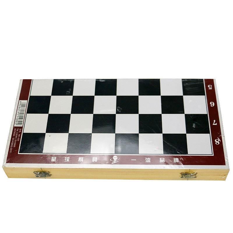 星球 AK102(大号) 国际象棋 (单位:个)