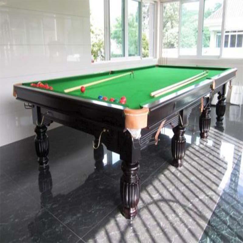 必动 台球桌 3.85×2.05×0.85m(单位:张)广西专供
