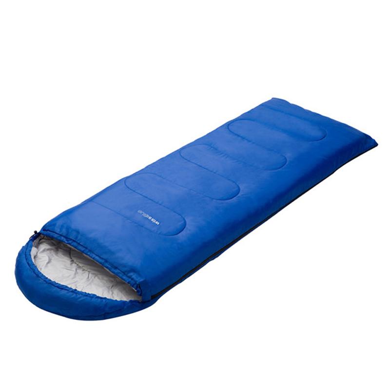 维仕蓝TG-WA8019-B超轻睡袋(套)