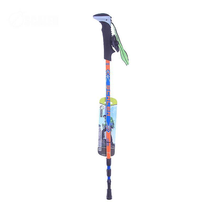 思凯乐Z6921019航天铝合金登山杖(个)