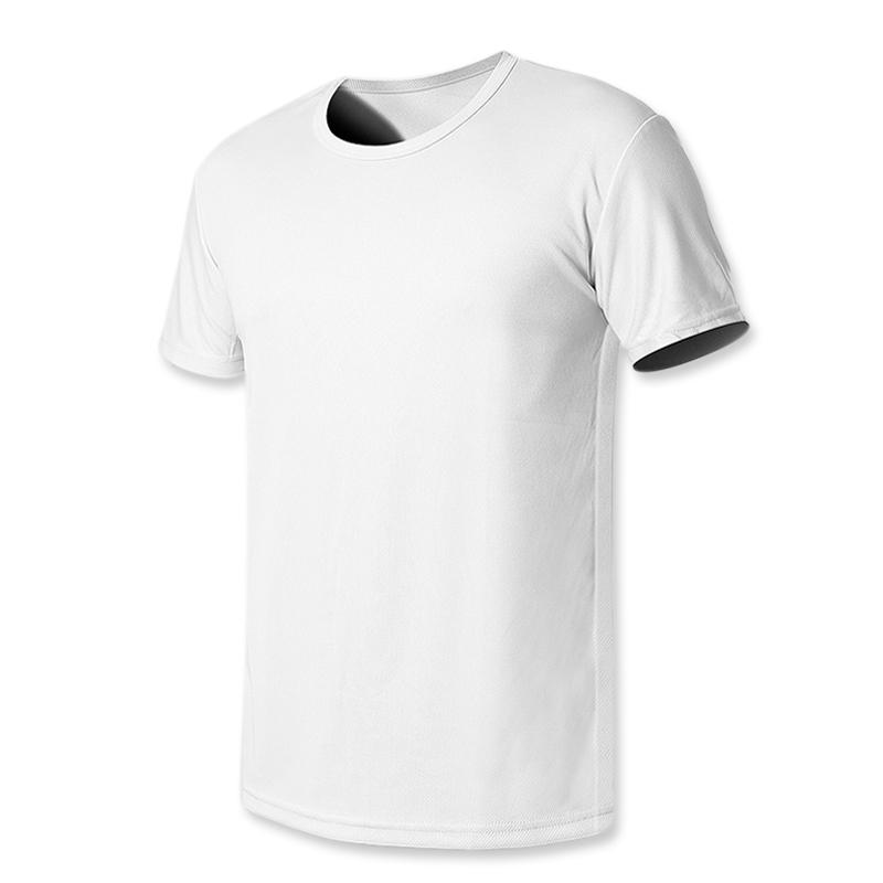 忒爱HW042 短袖T恤160g(速干面料)(件)