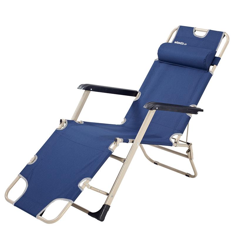 维仕蓝 WD5031-B 单人三用折叠床蓝色(个)