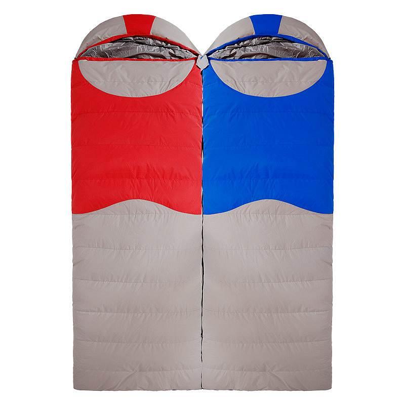 Tri-Polar TP2929 信封式羽绒睡袋 红色 (单位:个)