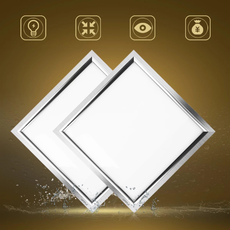 欧普LED面板灯48W/600*600(个)