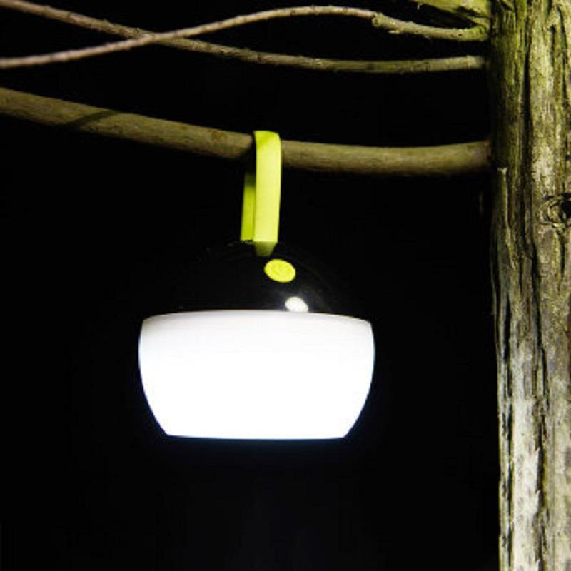 牧高笛NXLQI73002野营帐篷灯 黑色(个)