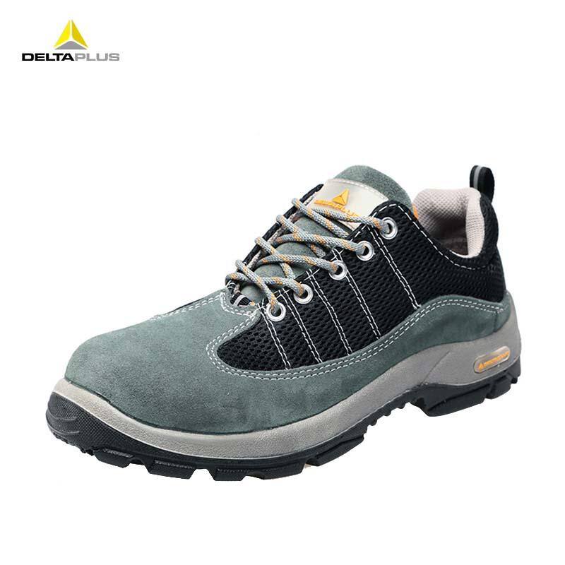代尔塔 301322 防砸防刺防静电安全鞋(RIMINIS1P) (单位:双)