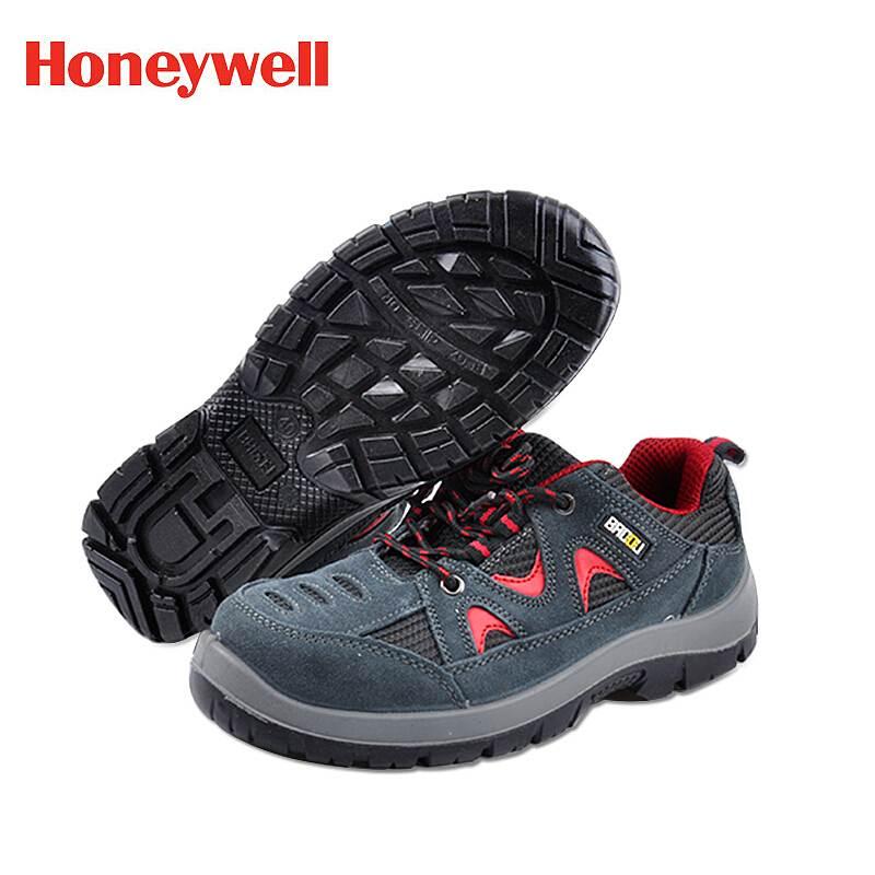 霍尼韦尔 SP2010511 安全鞋 (单位:双)