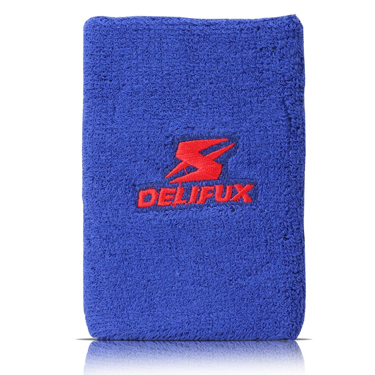 得力风行F5101毛巾护腕 身体防护(混)(只)