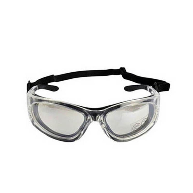 代尔塔 101123防护眼镜PC镜片10副/盒,10盒/箱 (单位:副)