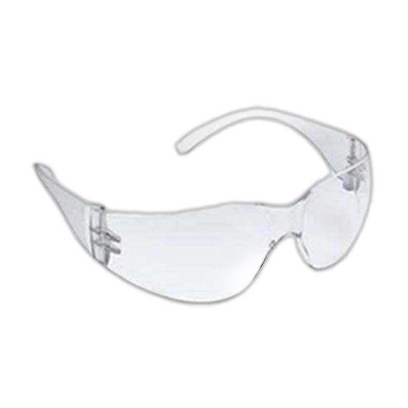 Mr. Safe安全先生 G1 经济眼镜/防冲击防刮擦头部防护 (单位:副)