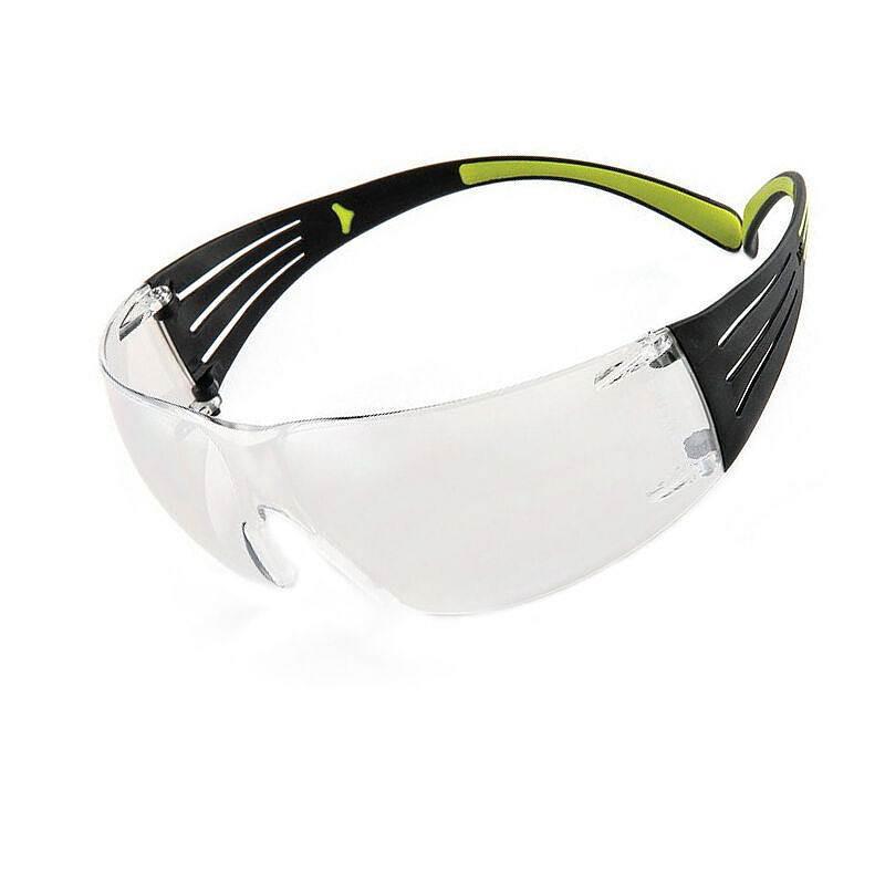 3M SF401AF 防雾安全防护眼镜 (单位:付)