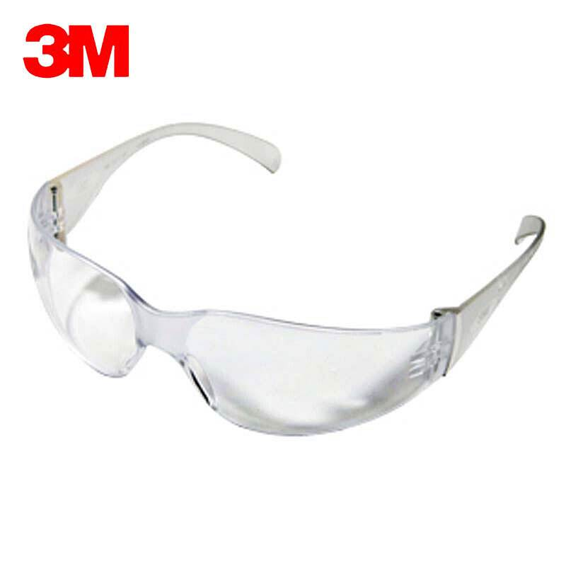 3M/11228经济型防护眼镜(付)