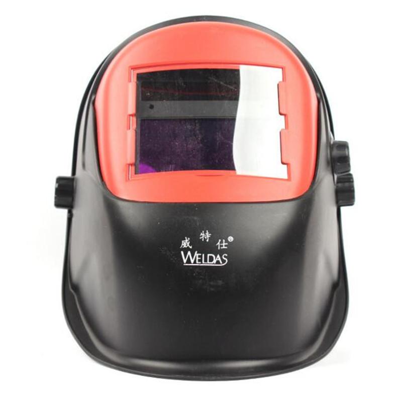威特仕 608.0002 太阳能光控电焊面罩 (单位:个)