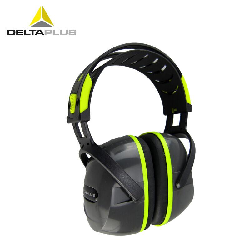 代尔塔 103009英特拉各斯防噪音耳罩(单位:个)