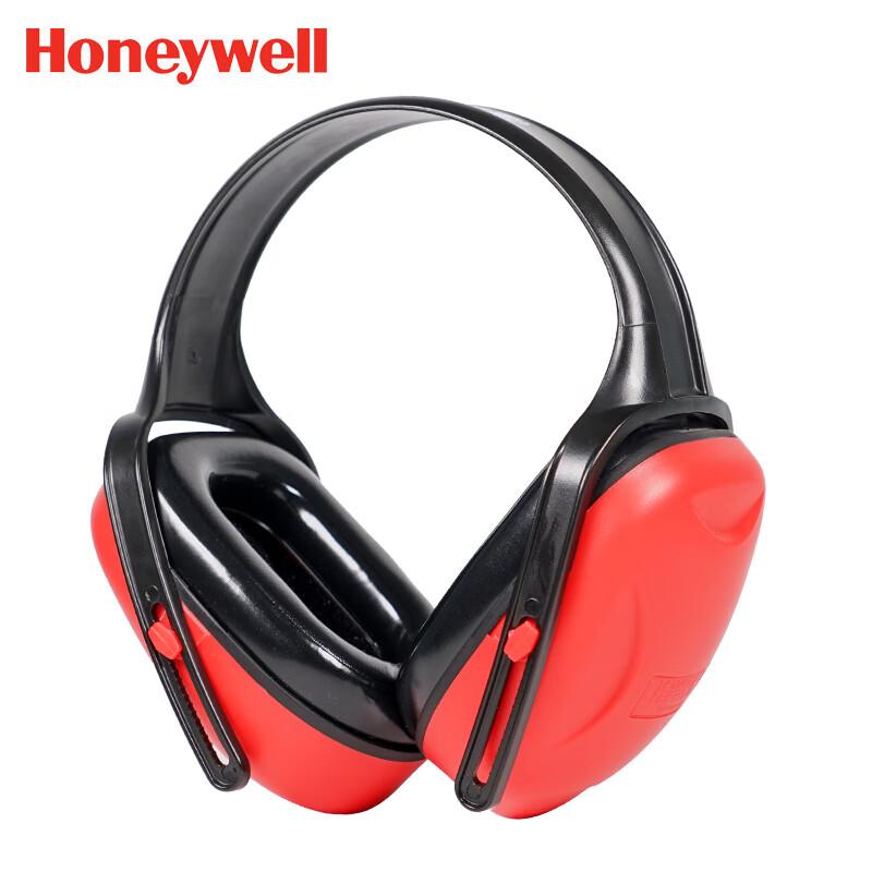 霍尼韦尔 1010421 头戴式耳罩 (单位:副)