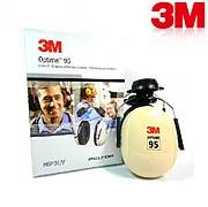 3M/H6P3E/V隔音降噪音防噪音耳罩(盒)