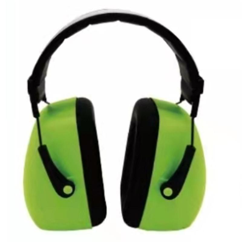 汉盾HD- HEMB100-4AF-B头戴式耳罩 SNR:35DB(单位:副)