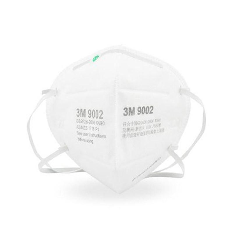 3M 9002 口罩防霾(只)