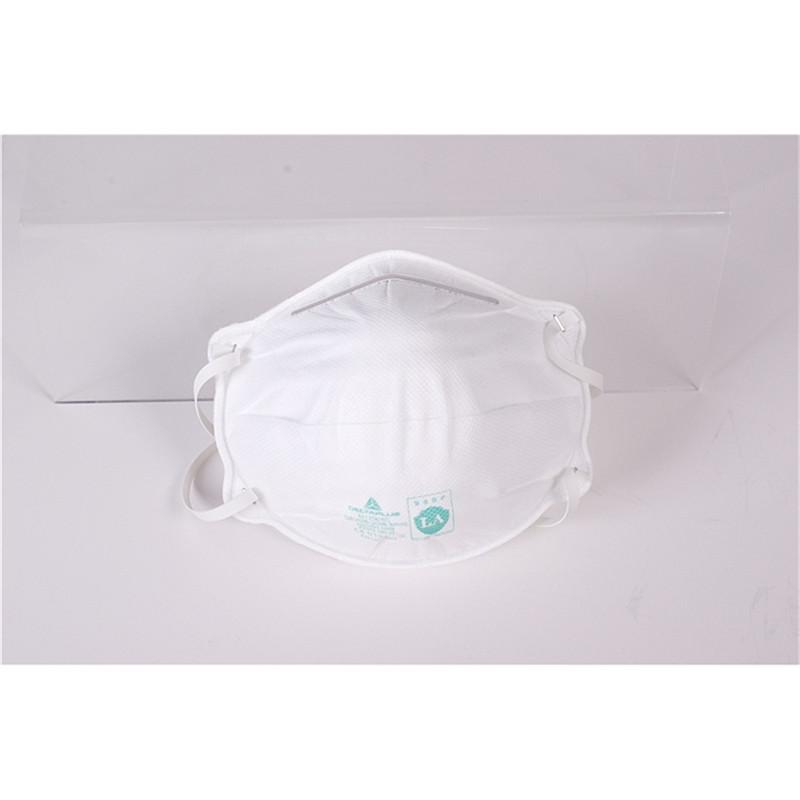 代尔塔 104017防护口罩无纺布10只/盒/10盒/箱 (单位:个)