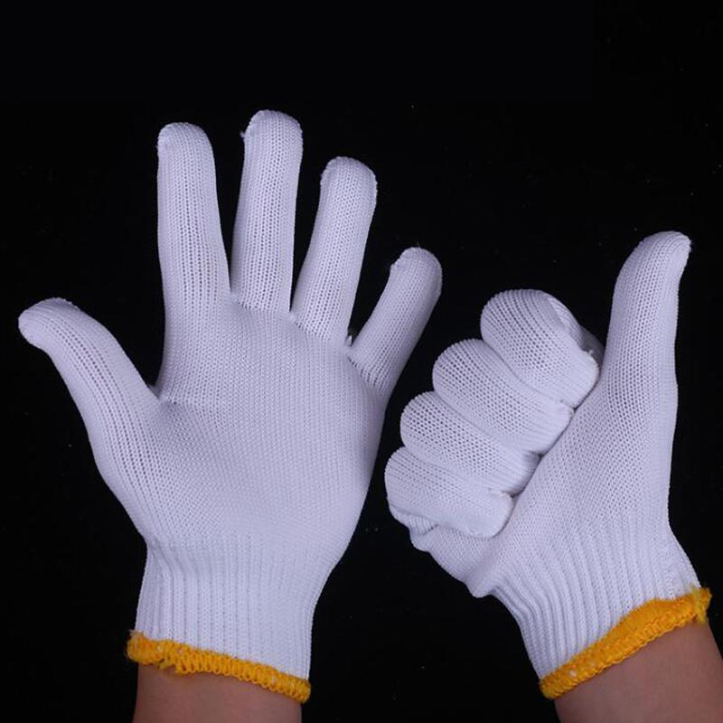 福安特 FAT-ML 棉纶+丝手套  手套,棉纶+丝(双)
