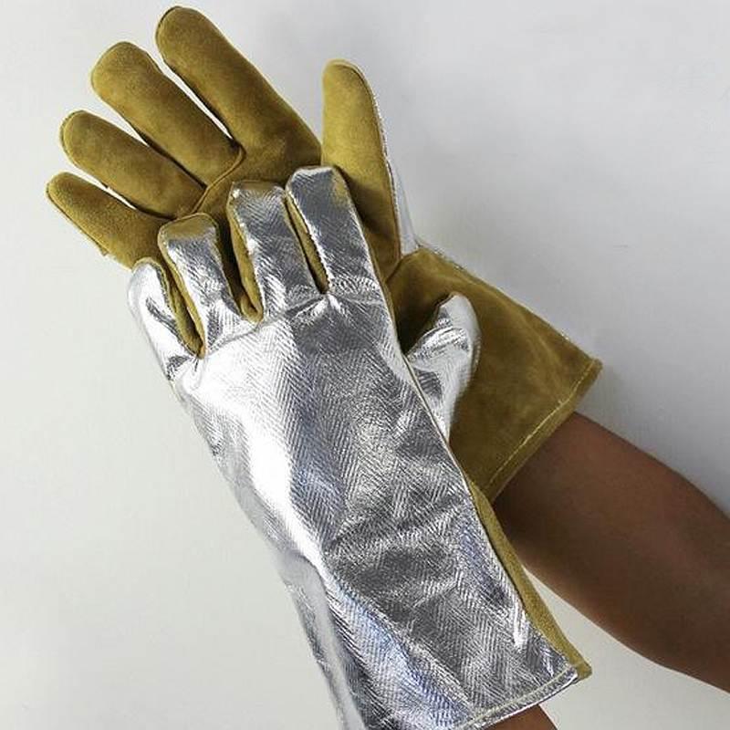 威特仕 10-2385 电焊工手套  (单位:双)