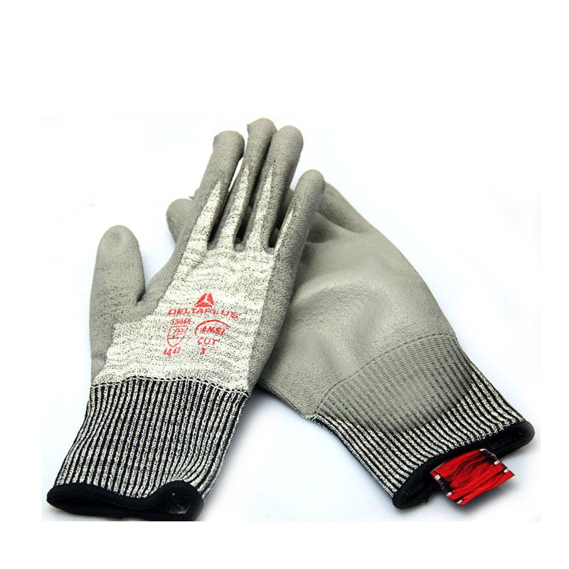 代尔塔 202011防割手套 (单位:双)