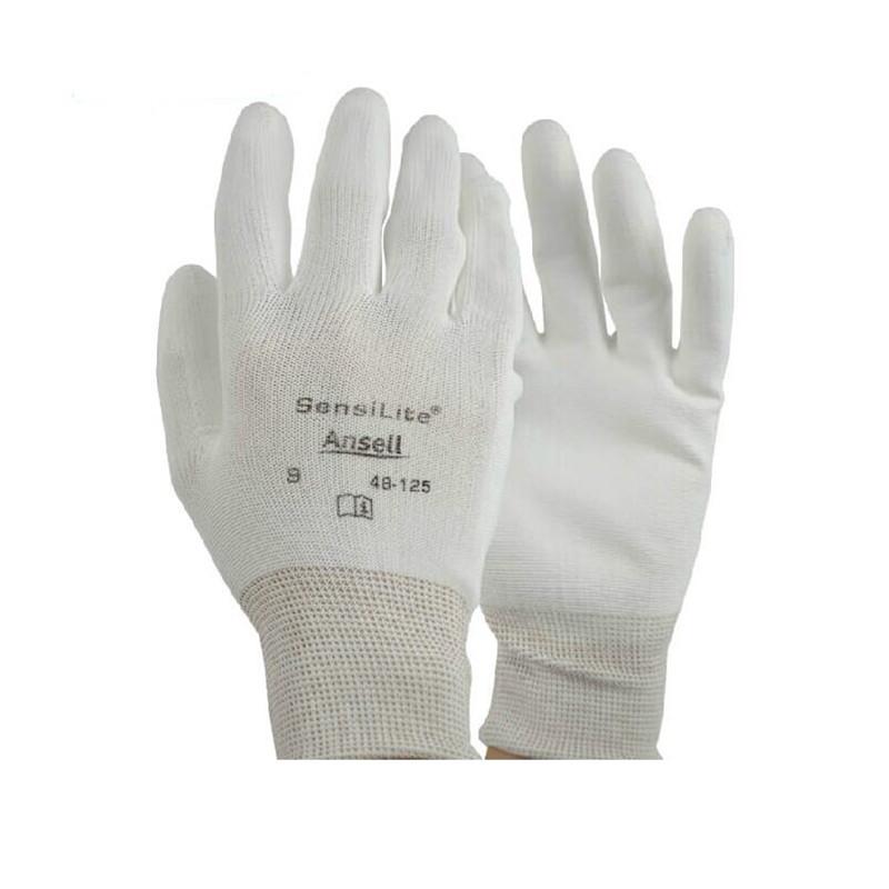 安思尔EDG48-125经济型手套(双)