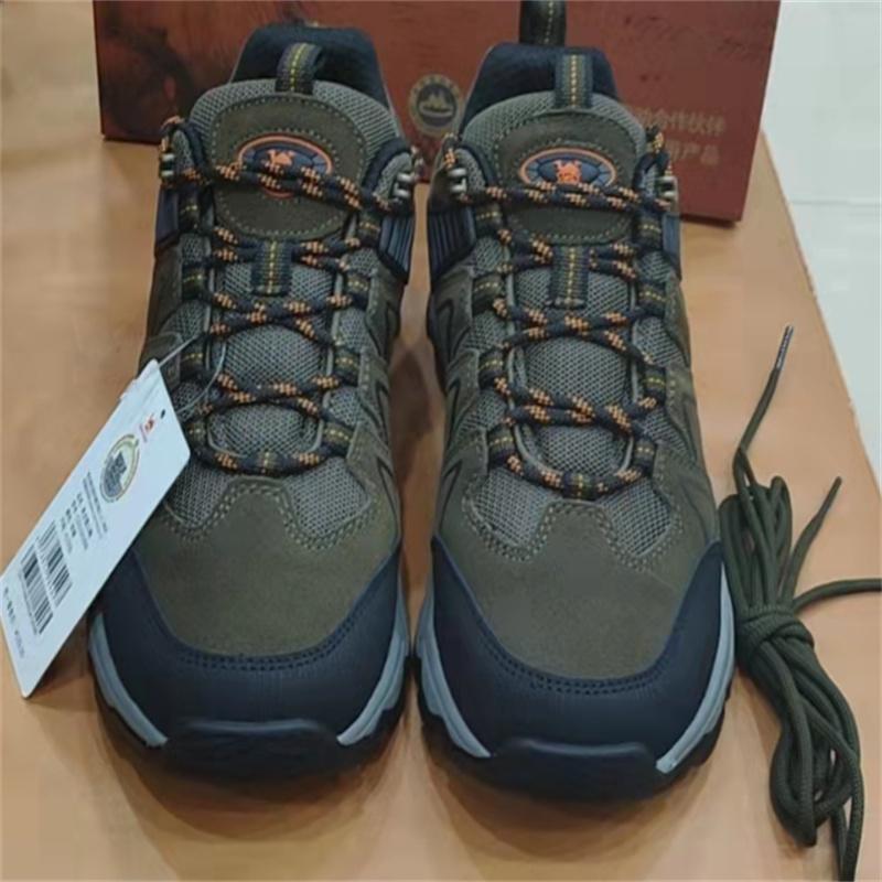 骆驼C231191006男式运动鞋(双)