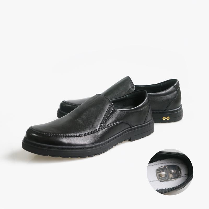 九州缘 JZYXX2017ND2007A男休闲防护工作鞋 (单位:双)