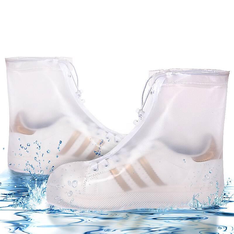 宜洁Y-9441时尚雨鞋套XL号 (单位:包)