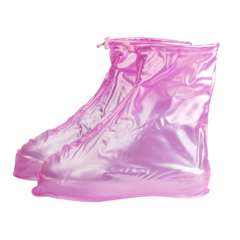 宜洁Y-9510时尚雨鞋套L号 (单位:包)