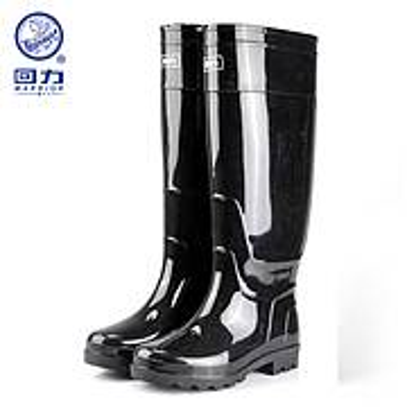 回力 HXL8199 高筒雨鞋(单位:双)