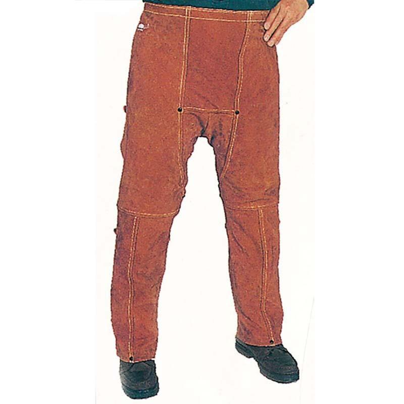 威特仕 44-7438 电焊防护服 (单位:套)