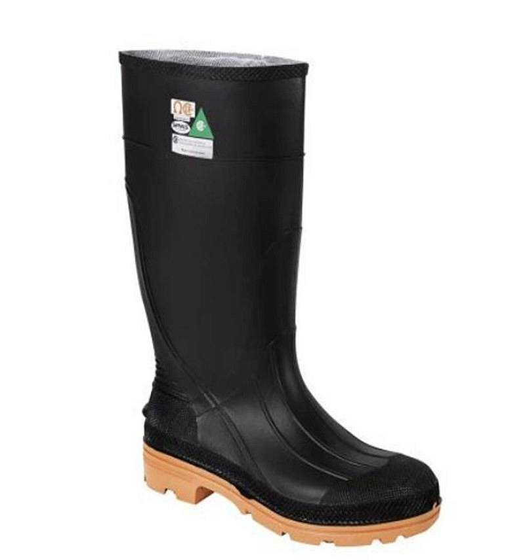 霍尼韦尔75145C高筒防化靴(双)