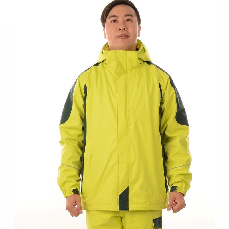 安大叔 KCDL004 应急通信冬装上衣 (单位:件)