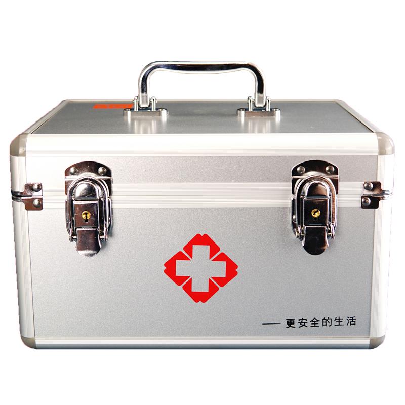 科洛 ZE-L-006A急救箱适用型280mm*180mm*170mm(个)