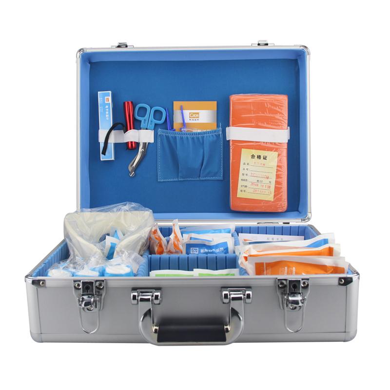 科洛 ZS-L-004A急救箱普及型(个)
