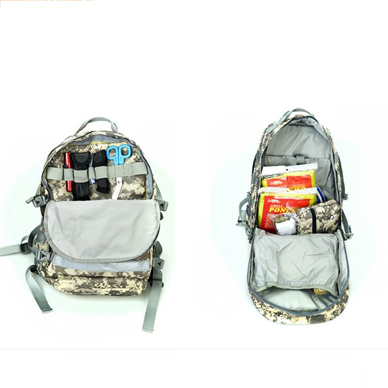 科洛 ZS-N-007A防灾应急双肩包(硬包)(个)