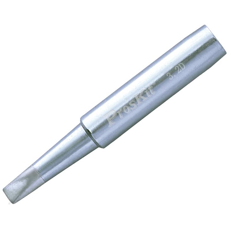 宝工 5SI-216N-3.2D 烙铁头(SS-216/217共用)3.2D  (单位:个)