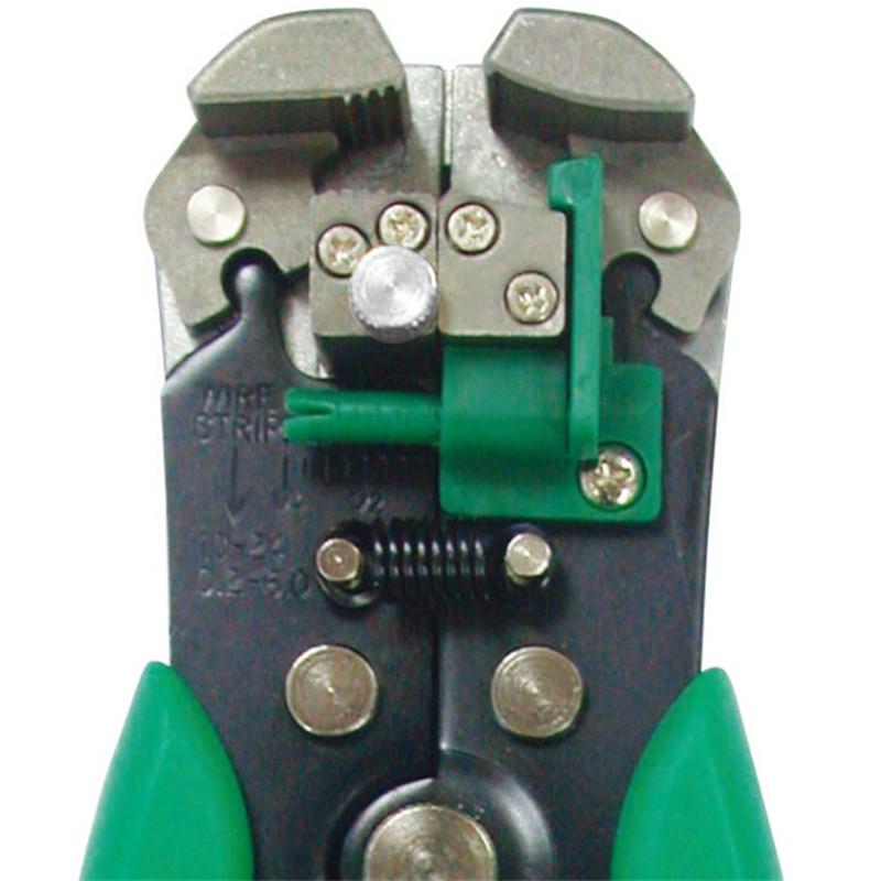 宝工 8PK-371D 多功能自动剥剪压线钳 (0.2~6.0mm (单位:个)