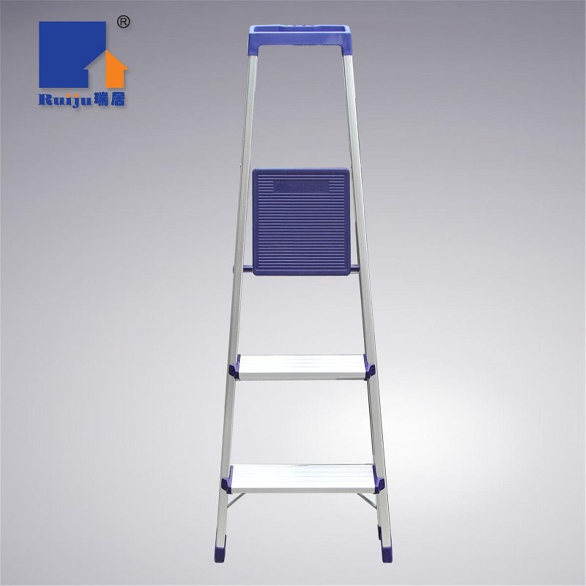瑞居YQJT-0.7T2/3阶新款工具梯 梯子(把)