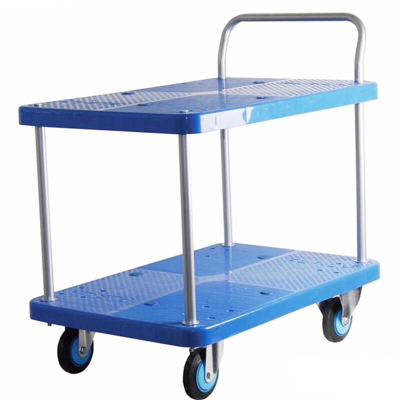 连和 PLA200Y-T2 双层单扶手平板车  (单位:辆)