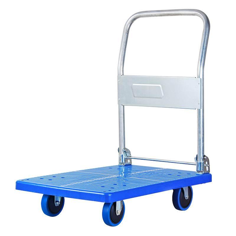 连和 PLA300Y 固定式扶手单层平板车  (单位:辆)