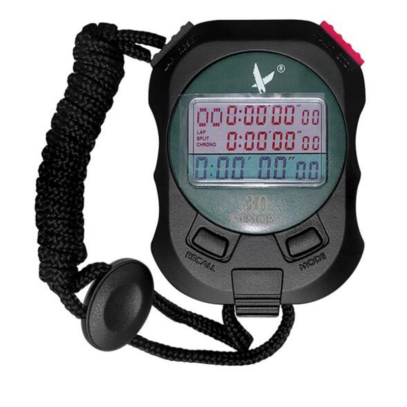 天福 PC930秒表计时器田径比赛跑步表(个)