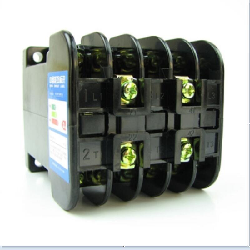 德力西 交流接触器 CDC10-10A 36V CDC101022C 个